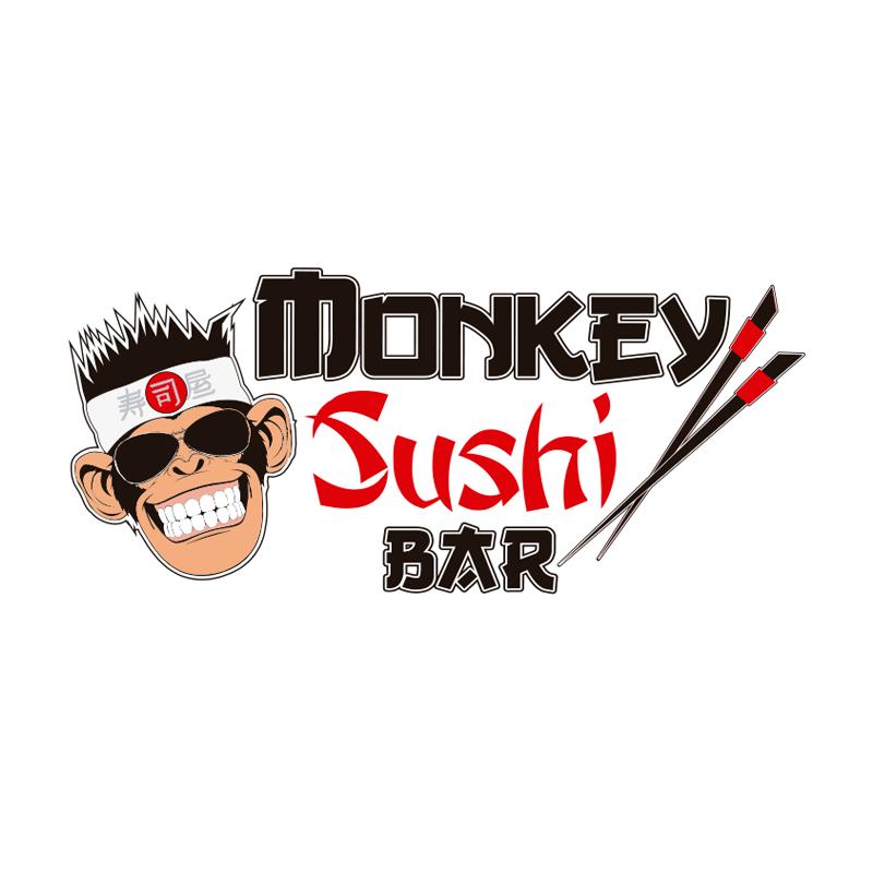 Monkey Sushi